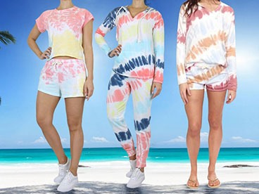 GBH Women's Colorful Summer