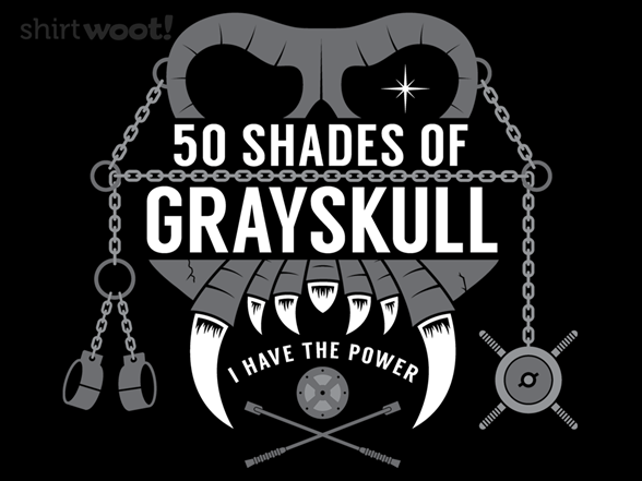50 shades of Grayskull XQ93600a