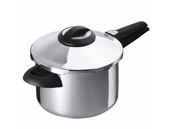 kuhn rikon pressure cooker how to use