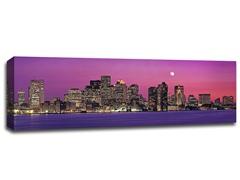 Boston - Pink Sky