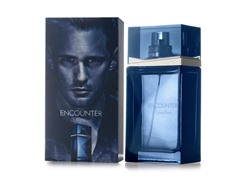 Encounter by Calvin Klein for Men - 3.4 oz EDT Spray