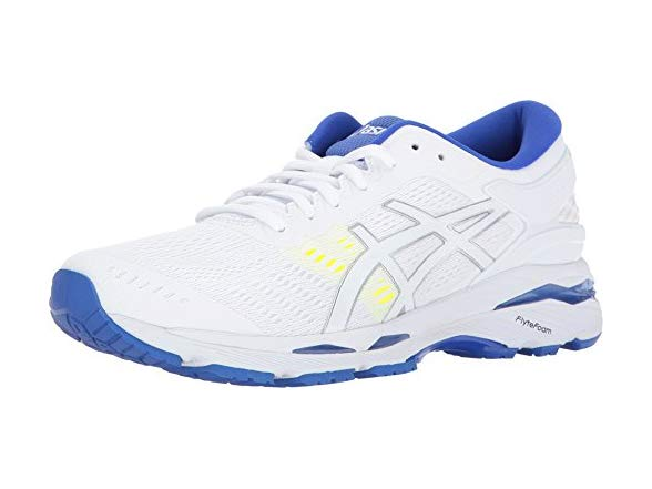 ASICS Womens Gel Kayano 24 Running Shoes