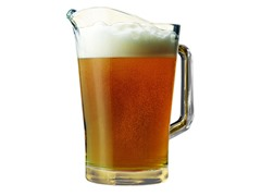60oz Draft Beer Pitcher