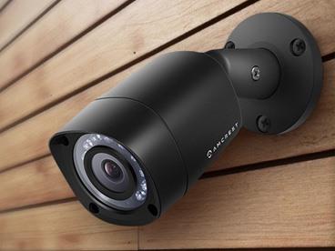 Amcrest Surveillance Security Systems