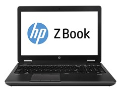 "HP ZBook 15.6"" Intel i7 Mobile Workstation"