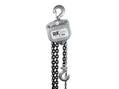 2-Ton 20-Foot Chain Hoist