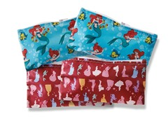 Ariel Small Snack Bags 4-Pk
