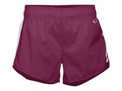 Persevere Short - Magenta Purple