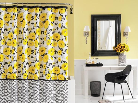 steve madden gemma shower curtain. Black Bedroom Furniture Sets. Home Design Ideas