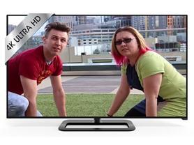 VIZIO 4K Smart TVs