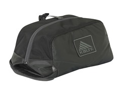 Hanging Dopp Kit Bag - Raven