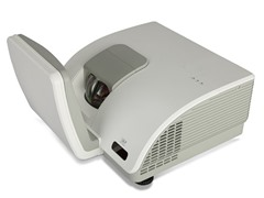 3000 Lumen WXGA Short-Throw Projector