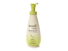 Aveeno Organic Harvest Shampoo/Wash