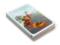 Adventurer's Log Journal