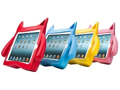 iPadding Gremlin iPad Cases for Kids