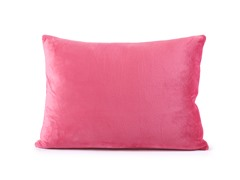Kidz Memory Foam Standard Pillow w/ Cover - Pink