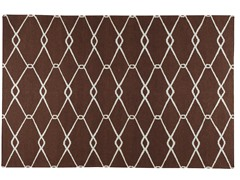 Fallon - Chocolate/Cream - 4 Sizes