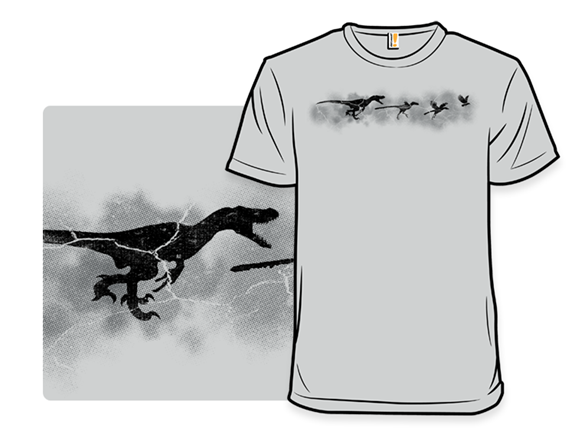 Taking Flight T Shirt