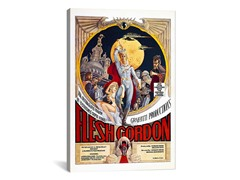 Flesh Gordon (2-Sizes)