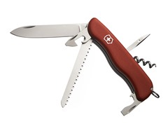 Swiss Army Rucksack Pocket Knife
