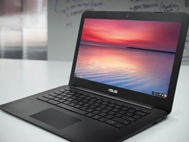 Asus Chromebooks & Ultrabooks