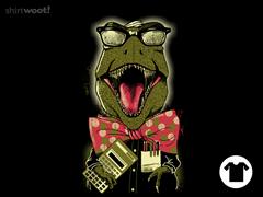 Nerdasaurus-Rex