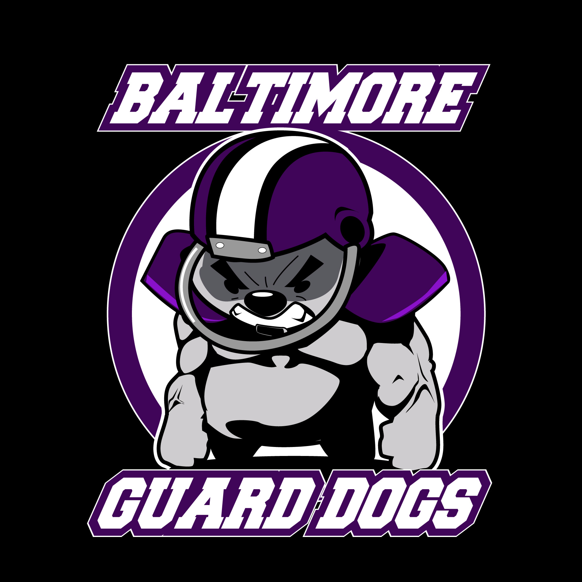 Baltimore Guard Dogs