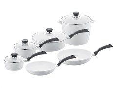 Berndes Ceramic 10-Piece Cookware Set
