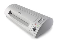 9-inch Hot or Cold Laminator Kit
