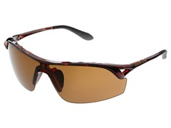 Native Eyewear Nova - Maple Tort/Brown