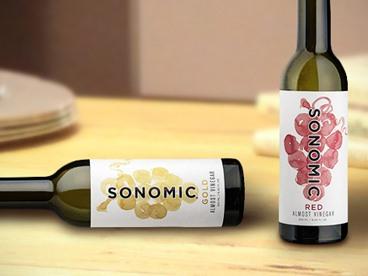 Sonomic Almost Vinegar