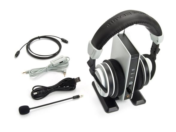 TURTLE BEACH X41 DRIVER FOR PC