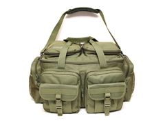Yukon Outfitters Tactical Range Bag