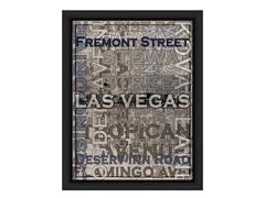 Streets of Las Vegas