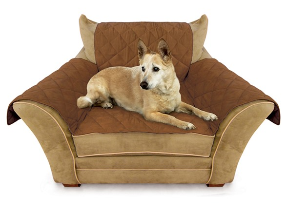 Heated Pet Furniture Thermo Covers
