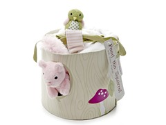 Pearl the Squirrel Woodland Gift Set