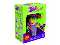 100-Piece Jawbones Set