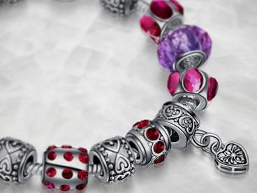Pandora-Inspired Bracelets