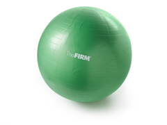 The FIRM Medium Stability Ball w/ DVD