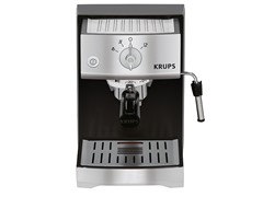 Pump Manual Espresso Machine