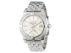 Breitling Women's Galactic 36 Mechanical Watch