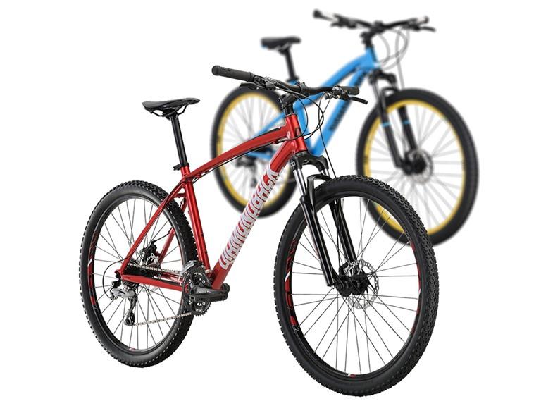 Diamondback Hardtail Mountain Bikes