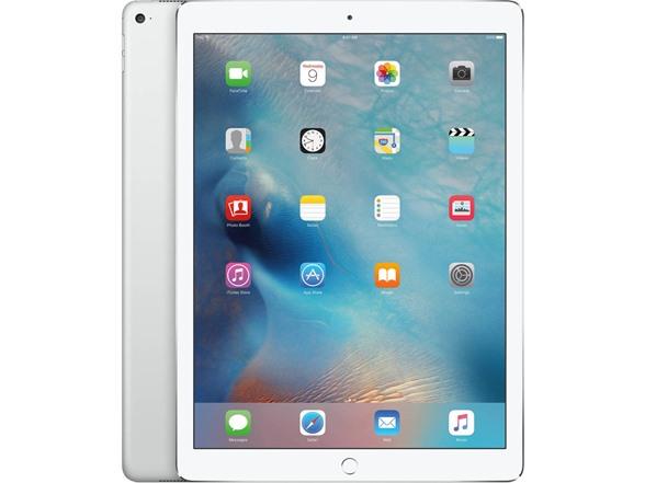 """Apple iPad Pro 12.9"""" 256GB Wi-Fi Tablet"""