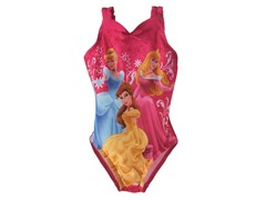 Disney Princess 1-Piece Swimsuit