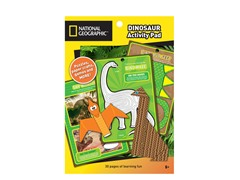 Dinosaur Activity Pad