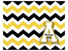 Appalachian State - Chevron