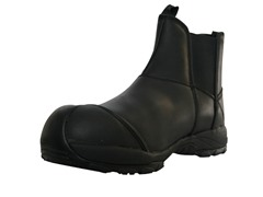Men's Prolite 6 PullOn Boot - Black