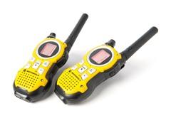 Motorola Talkabout 35 Mi FRS/GMRS Radios