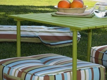 Table in a Bag: Summer Picnicking