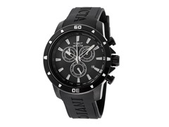 Specialty Chronograph, Black